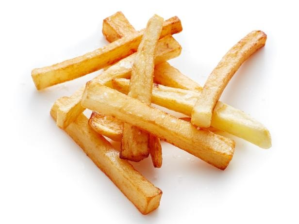 French Fry from Kory's Recipe